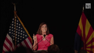 Female Fighter Pilot McSally Hammers Liberal Opponent Sinema with 'Pink Tutu' Ad