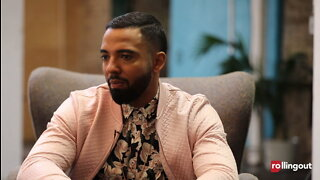 Christian Keyes cover interview