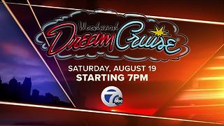 Ford named presenting sponsor of 2017 Woodward Dream Cruise - Video