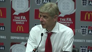 Wenger says eight teams can win Premier League - Video