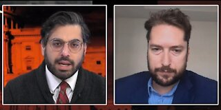 Darren Beattie: Julian Assange is the Deep State's number one enemy, other than President Trump