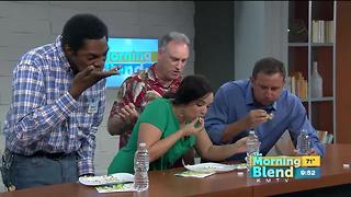 The Morning Blend Cannoli Challenge - Video