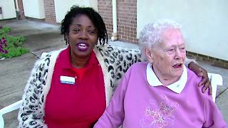 Power of Age: Manor Care - Video
