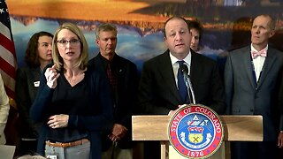 'A test of our Colorado character': Polis provides update as state Coronavirus tally 33