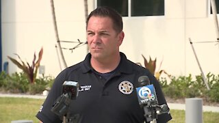 Boynton Beach police officers recall WaveRunner rescue