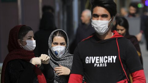 Number Of Iran Coronavirus Cases In Dispute Amid Conflicting Reports