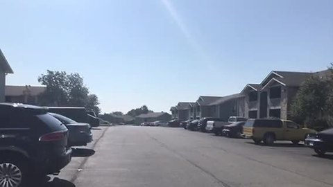 Platte County parents on the lookout for man reportedly exposing himself to kids