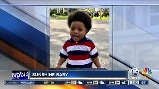 Sunshine Baby 2/3/18 - Video