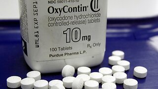 Study: Victims of opioid OD are dying with other substances in their systems