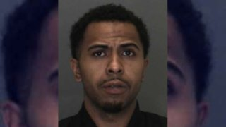 Suspect arrested in shooting of 7-year-old Las Vegas girl