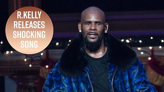R. Kelly 'admits' to everything but sexual abuse