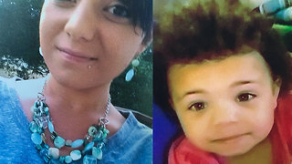 Maria Carchia: Riviera Beach mom, 2-year-old daughter missing