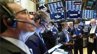 Top markets on Wall Street rebound from sharp losses