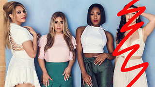 Lauren Jauregui Saying GOODBYE to Fifth Harmony After Signing Solo Deal!!? - Video
