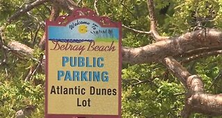 Delray Beach leaders to discuss possibility of reopening beaches