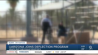 UArizona partners with Tucson Police in fight against opioid abuse