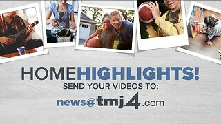 Home Highlights - Send us your videos