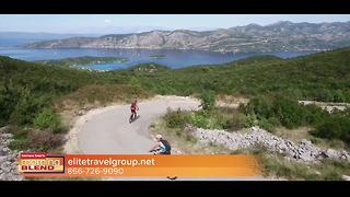 Elite Travel explains why Croatia is one of the hottest European destinations - Video
