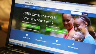 New Report Says The Future Of Obamacare Looks Pretty Stable - Video