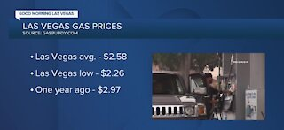 Pandemic may drive gas prices higher