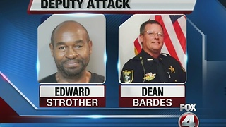 I-75 LCSO Deputy attack new details - Video
