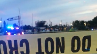 Brightline train strikes and kills bicyclist in Boynton Beach - Video