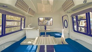 Happier Camper HC1 Adaptiv™ Modular Interior Demo - Video