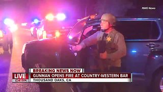 Deadly mass shooting leaves 13 dead in California