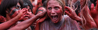 Cracked Responds: 'Green Inferno' Trailer