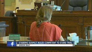Man accused of killing two women, ruled competent to stand trial - Video