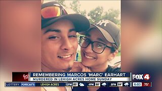 Families grieving after couple found dead in Lehigh Acres home