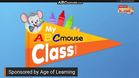 ABC Mouse | Morning Blend