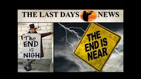 Preparing For The End Times…Persecution is Accelerating