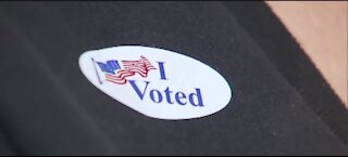 In person voting vastly expanded from Primary for November General Election
