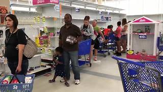 Toys R Us final days: Kids young and old say goodbye