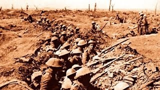 10 Staggering Facts About World War One - Video