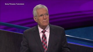 Trebek's legacy larger than Jeopardy!