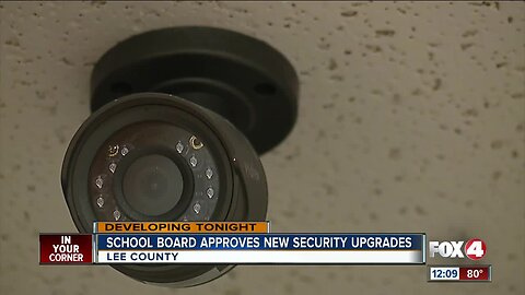 Lee County Schools vote to improve school safety