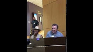 A Spontaneous Duet Breaks Out In A Hospital. What Follows Shocks Everyone! - Video