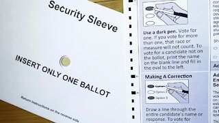 Judge: South Carolina Can't Reject Ballots For Signature Mismatches