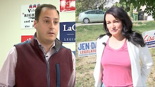 Race for the Legislature - La Grone, Day squaring off in District 49