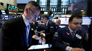 Wall Street Extends Losses For Second Day