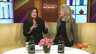 Molly and Katrina with the Buzz for April 22! - Video