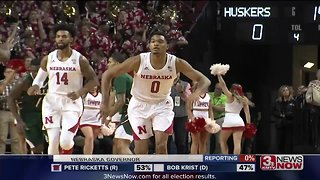 Highlights: Nebraska vs. Mississippi Valley State