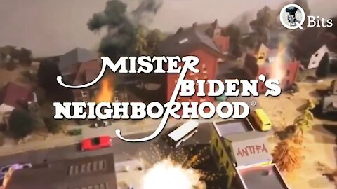 #281 // MISTER BIDENS NEIGHBORHOOD