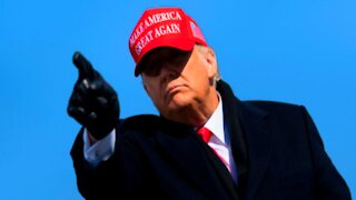 """Donald Trump Message to Patriots """"One sQaud Under God"""" No Such Agency!! Trump's Great Awakening"""