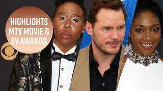 5 memorable moments from the MTV Movie & TV Awards 2018 - Video