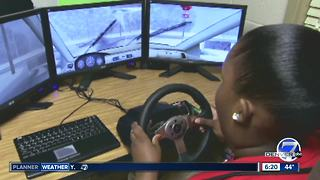 Driving program for teens launches in Denver - Video