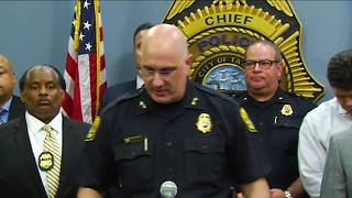 Seminole Heights killer arrested after Tampa Police receive tip - Video