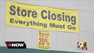 County Market closing after more than 40 years